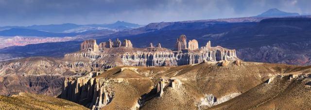 Tupiza-Bolivia
