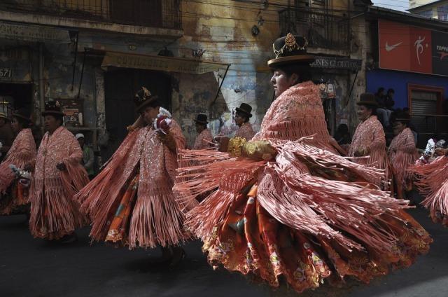 La-Paz-culture