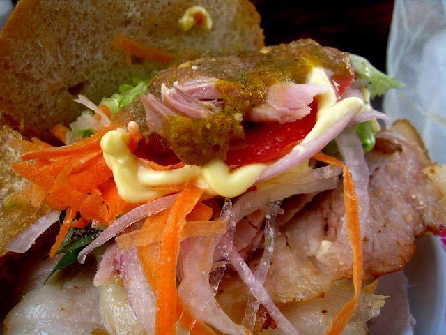 sandwich de chola detalle